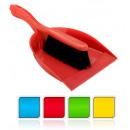 groothandel Reinigingsproducten: Reeks schop +  brush diverse kleuren